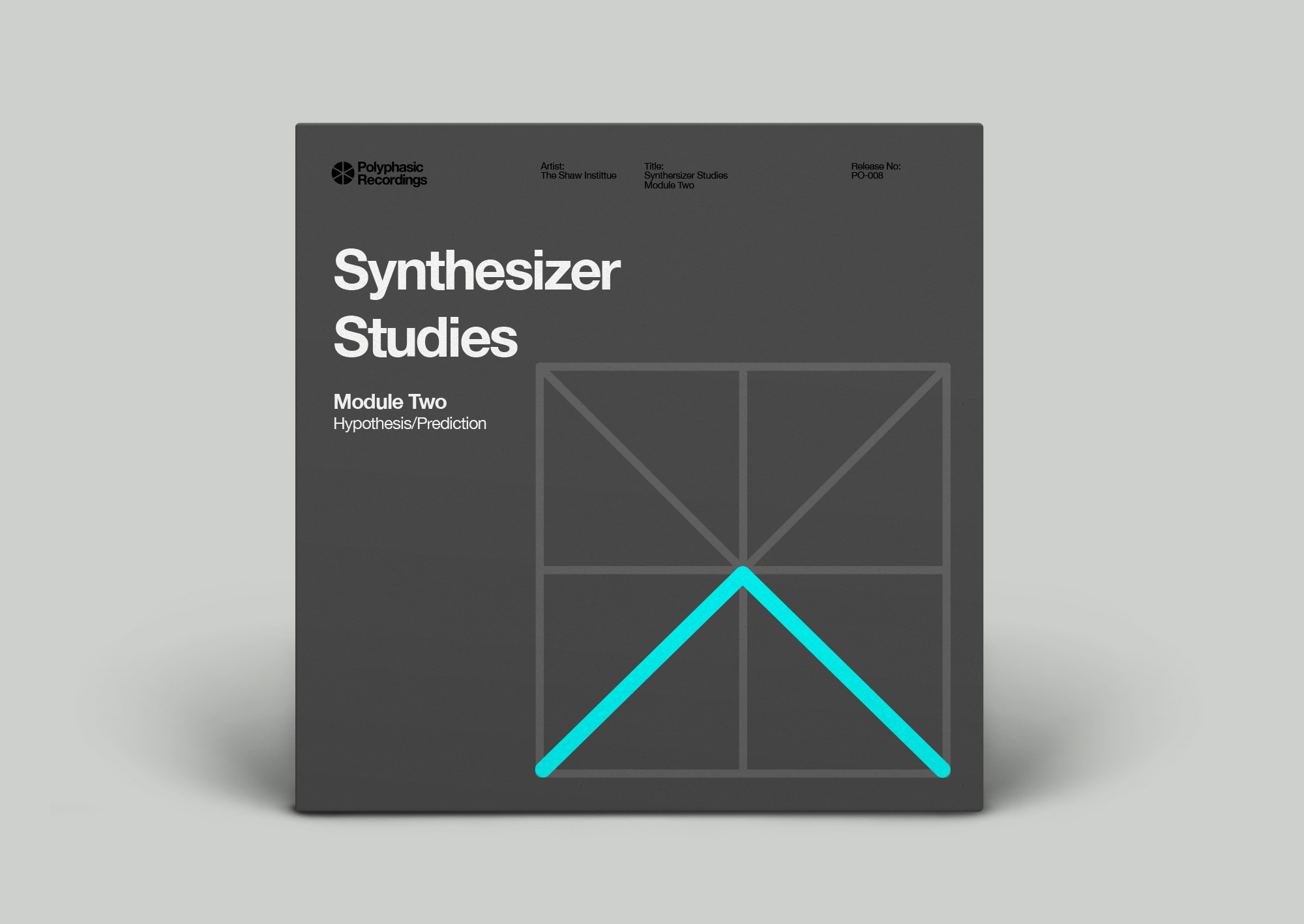 Synthesizer Studies 2