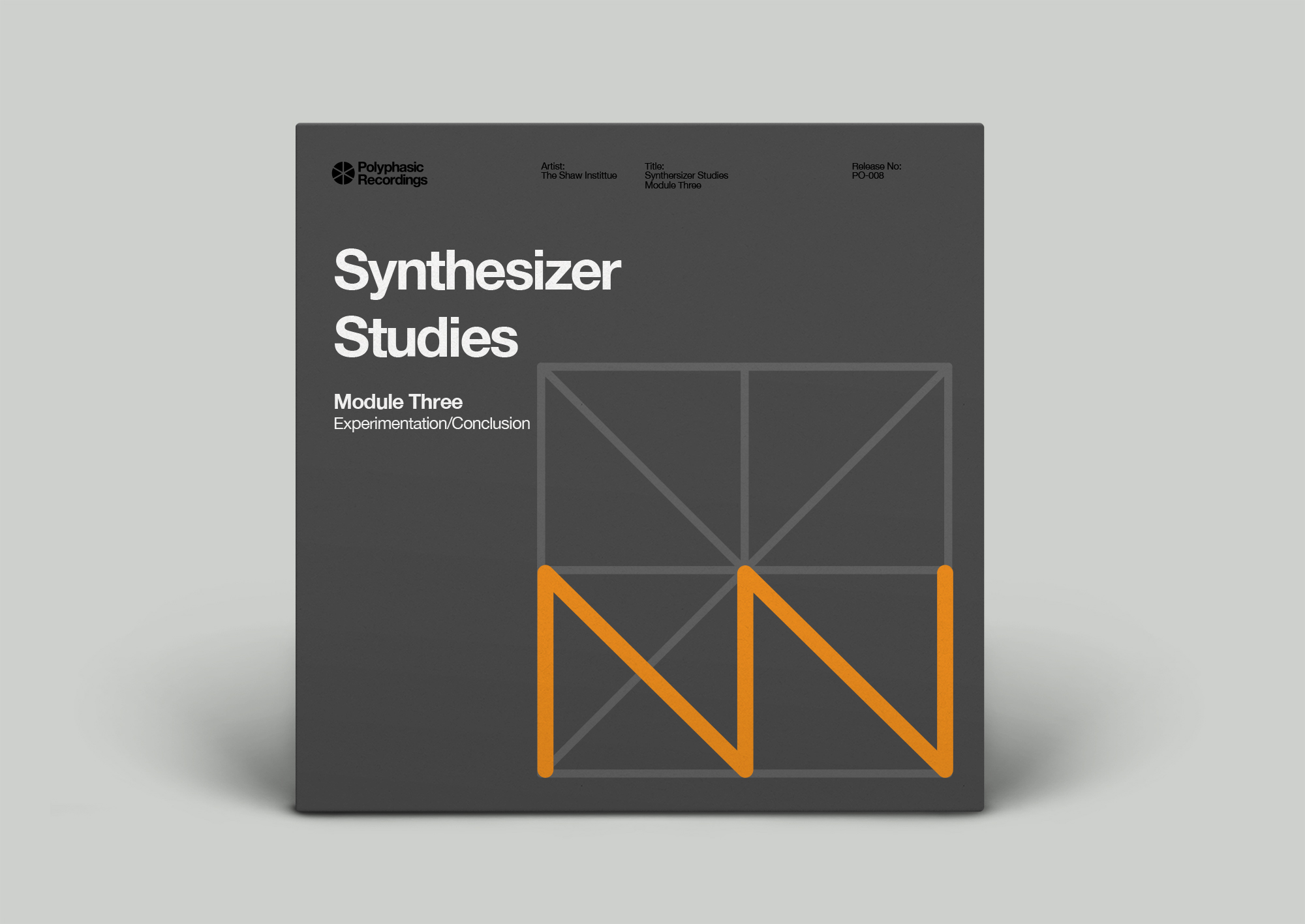 Synthesizer Studies 3