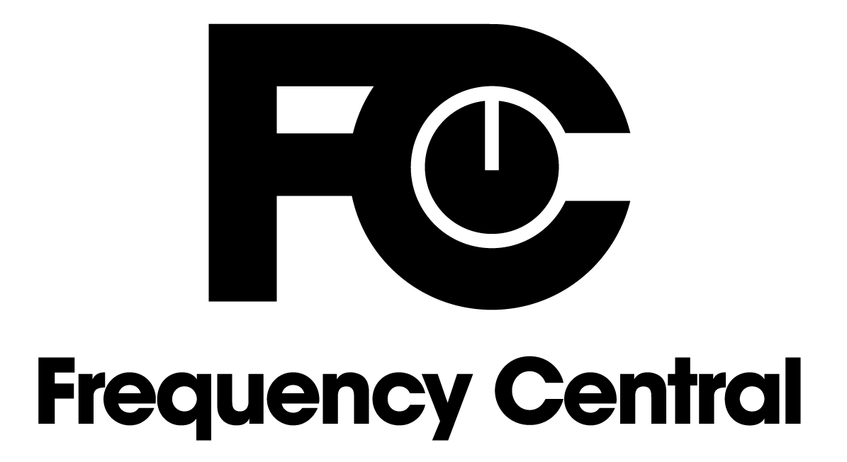 frequency central logo
